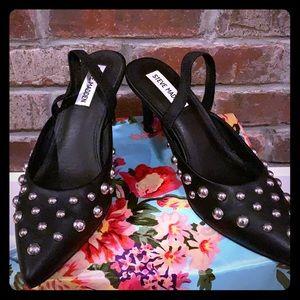 Kitten heels- Steve Madden size 8
